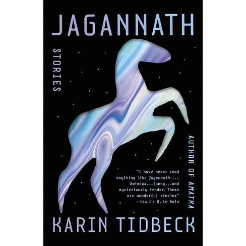 Jagannath - by  Karin Tidbeck (Paperback) - image 1 of 1