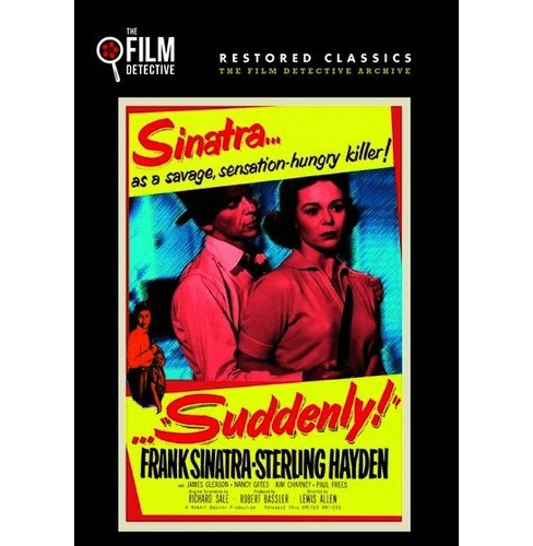 Suddenly (DVD) - image 1 of 1