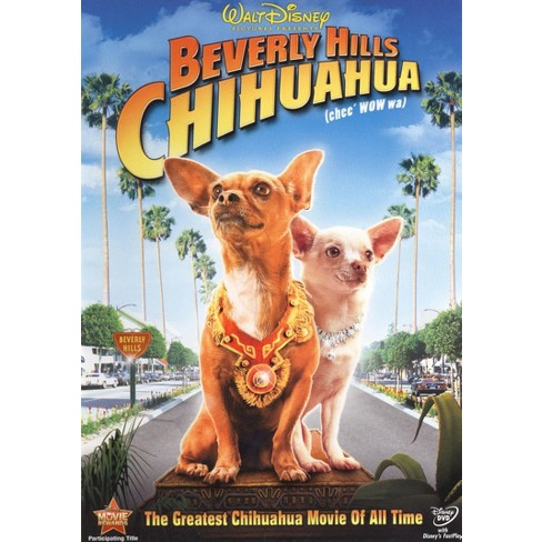 Beverly Hills Chihuahua - image 1 of 1