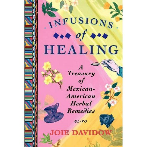 Infusions of Healing - by  Joie Davidow (Paperback) - image 1 of 1