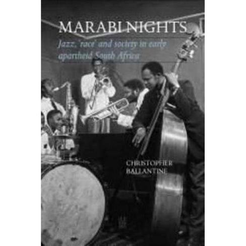Marabi Nights - by  Christopher Ballantine (Paperback) - image 1 of 1