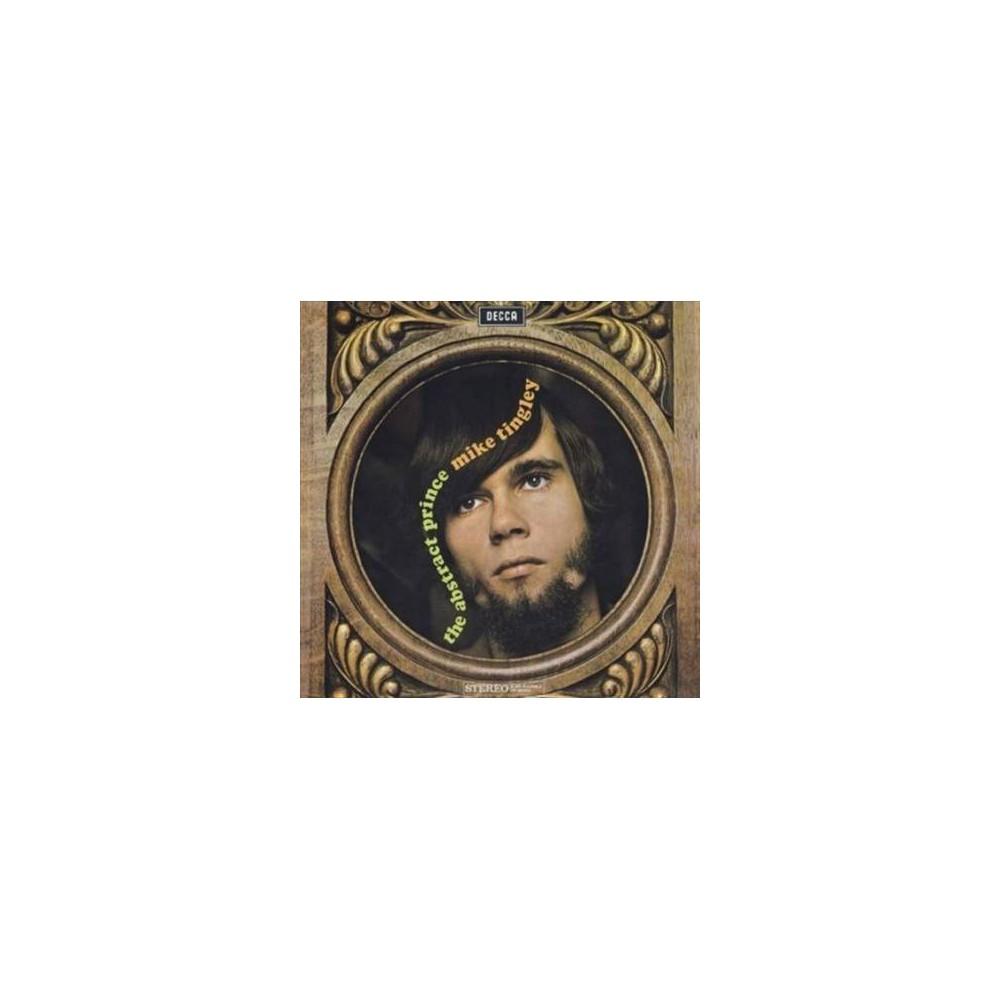 Mike Tingley - Abstract Prince (Vinyl)