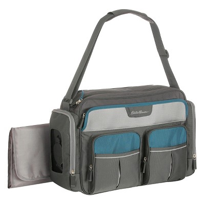 Diaper Bag Eddie Bauer