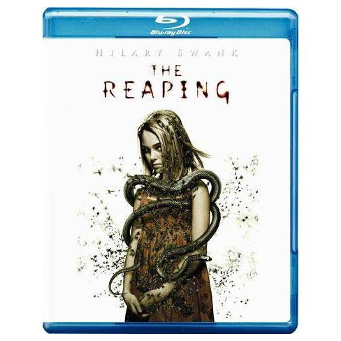 The Reaping (Blu-ray) - image 1 of 1