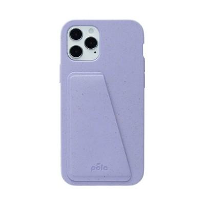 Pela Apple iPhone Eco-Friendly Wallet Case - Lavender