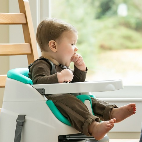 Ingenuity Baby Base 2 In 1 Booster Seat Target