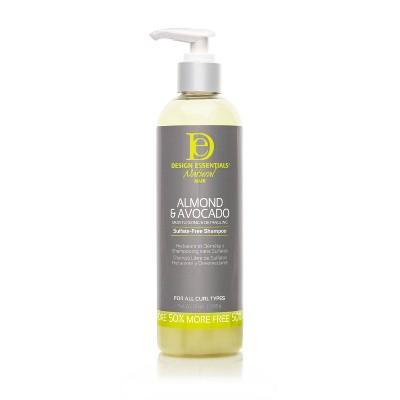 Design Essentials Almond Avocado Shampoo - 12 fl oz