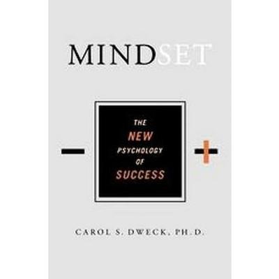 Mindset the new psychology of success carol dweck pdf