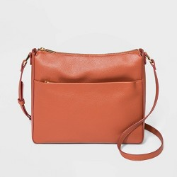 Mid-Size Crossbody Bag - A New Day™