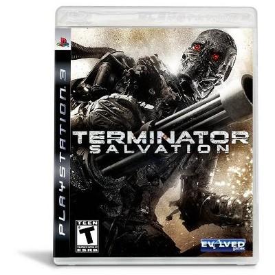 Terminator: Salvation - PlayStation 3