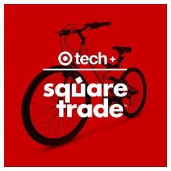 SquareTrade 2 Year Bikes Protection Plan