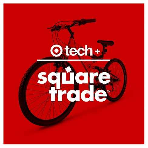 2 year Target SquareTrade Bikes Protection Plan ($100-199.99) - image 1 of 1