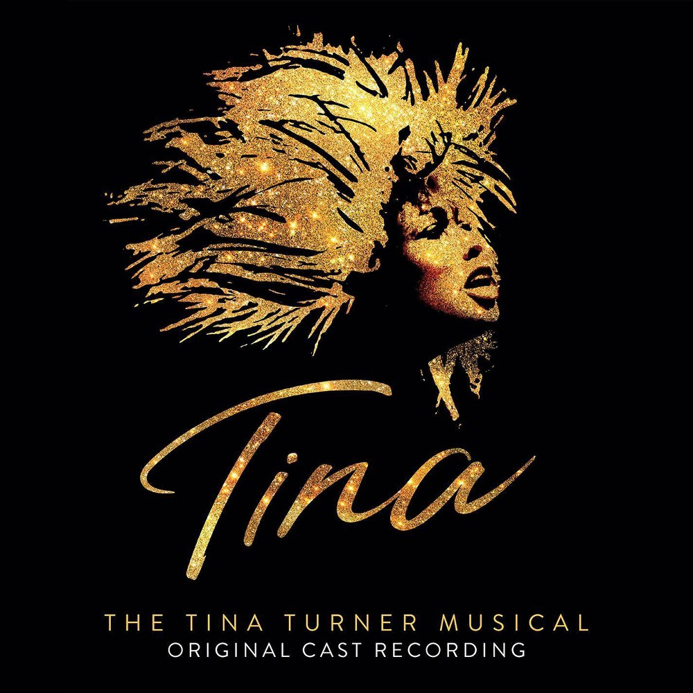 Various Artists Tina The Tina Turner Musical Ocr Cd