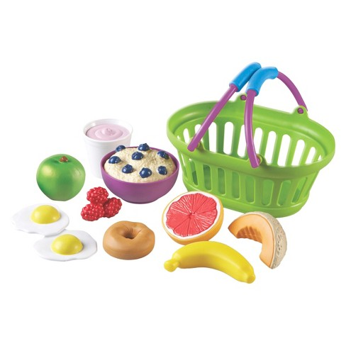 Learning Resources New Sprouts Healthy Breakfast Set - image 1 of 4