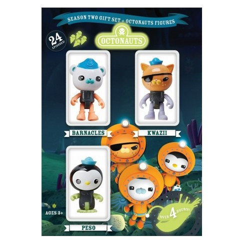 Octonauts: Season 2 Gift With Purchase (DVD) - image 1 of 1