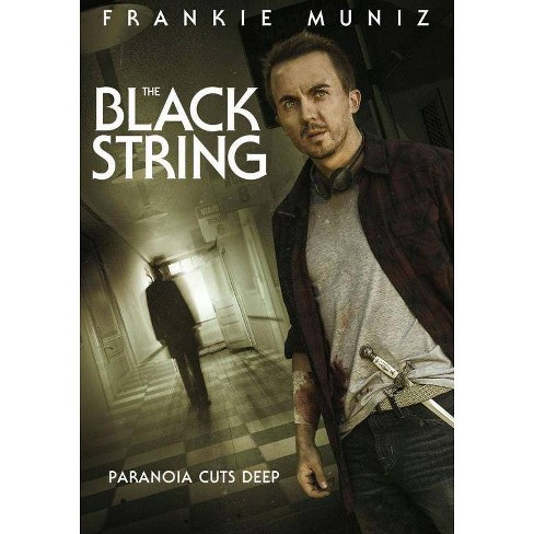 The Black String (DVD) - image 1 of 1