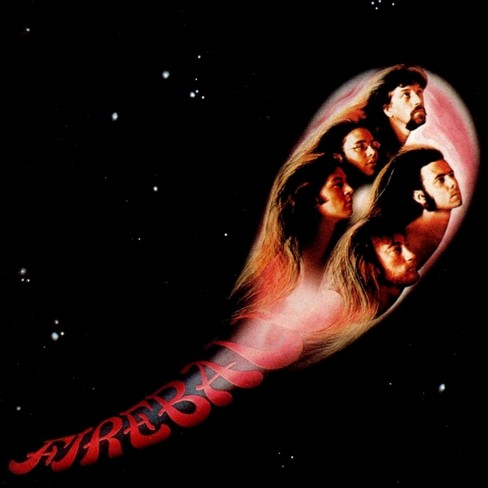 Deep purple - Fireball (Vinyl) - image 1 of 1