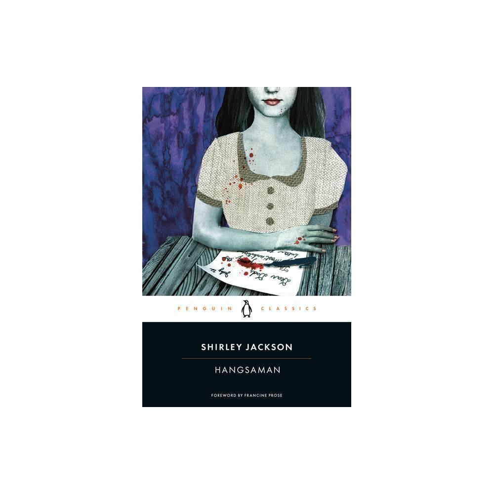 Hangsaman Penguin Classics By Shirley Jackson Paperback