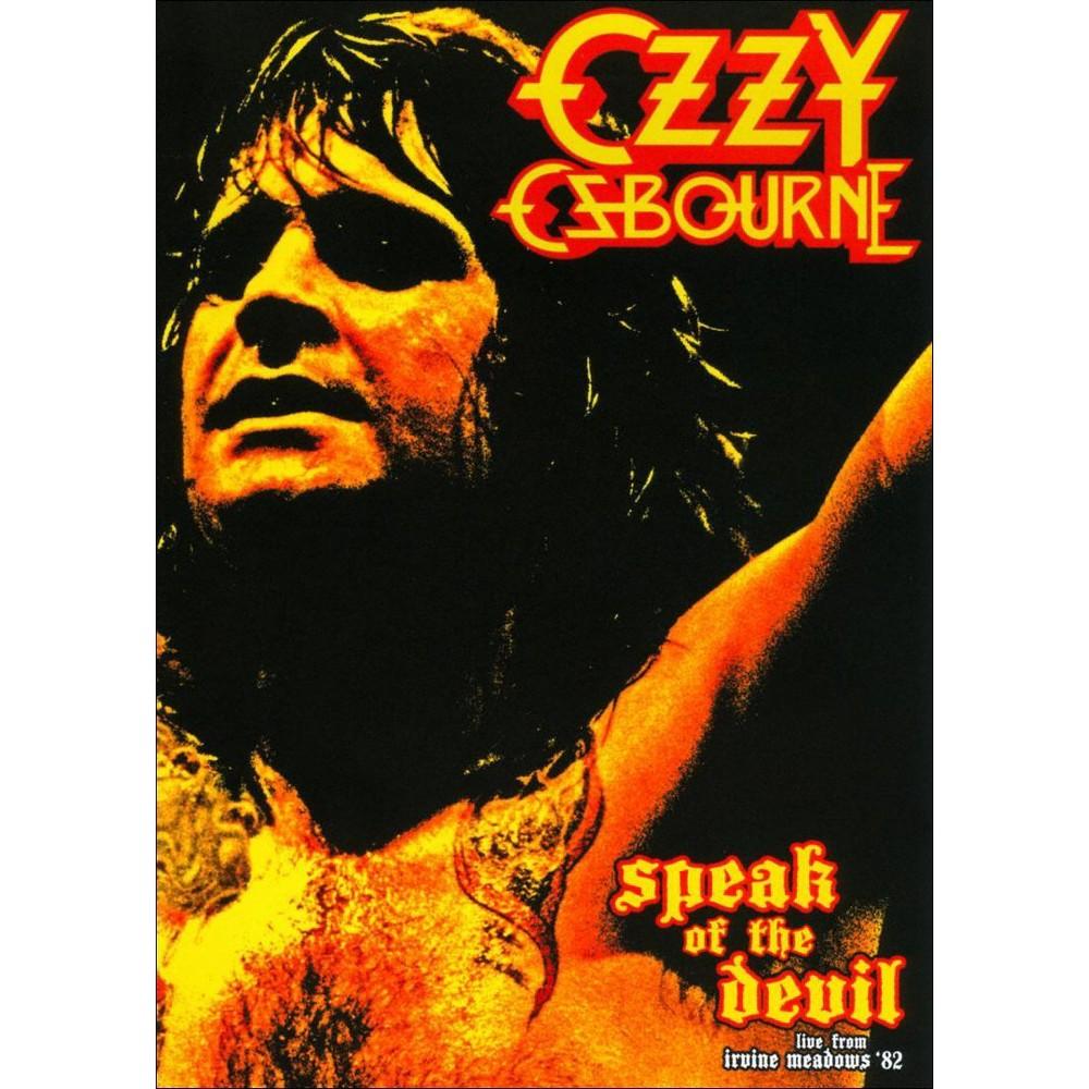 Speak Of The Devil (Dvd), Movies