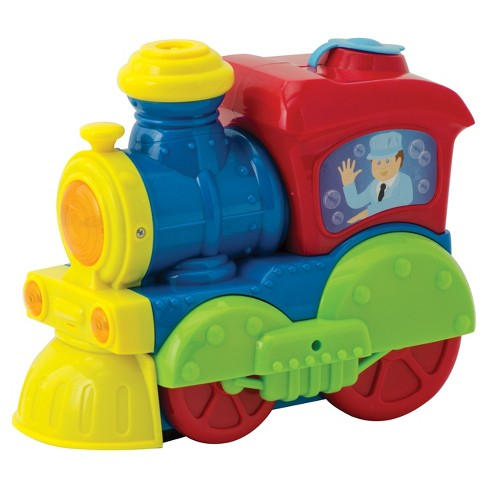 Schylling® Bubble Train Toy - image 1 of 2