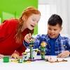LEGO Super Mario Adventures with Luigi Starter Course 71387 Building Kit - image 3 of 4