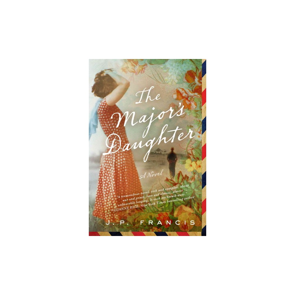 The Major's Daughter (Paperback)