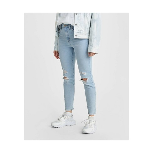Levi's® Women's 721™ High-Rise Skinny Jeans - image 1 of 3
