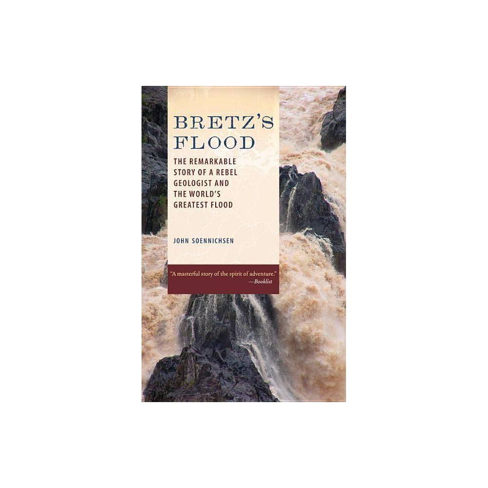Bretz S Flood By John Soennichsen Paperback