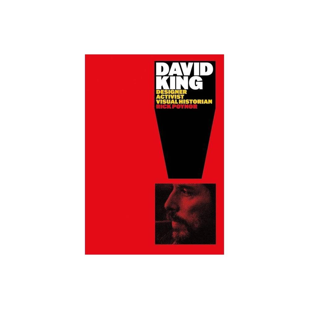 David King By Rick Poynor Hardcover