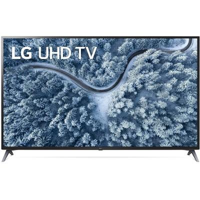 LG 4K UHD Smart LED HDR TV - UP7070