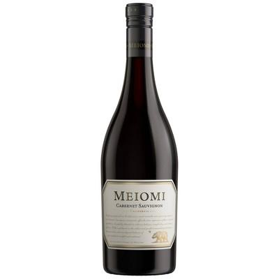 Meiomi Cabernet Sauvignon Red Wine - 750ml Bottle