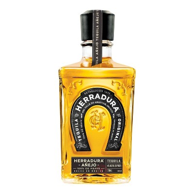 Herradura Anejo Tequila - 750ml Bottle