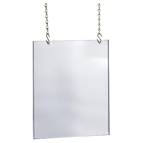 Azar 22 X 28 Acrylic Hanging Poster Frame Target