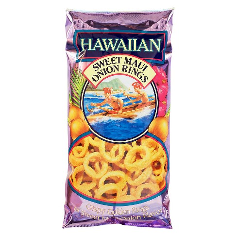 Hawaiian Sweet Maui Onion Rings - 4oz - image 1 of 1