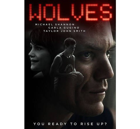 Wolves (DVD) - image 1 of 1