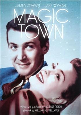 Magic Town (DVD)