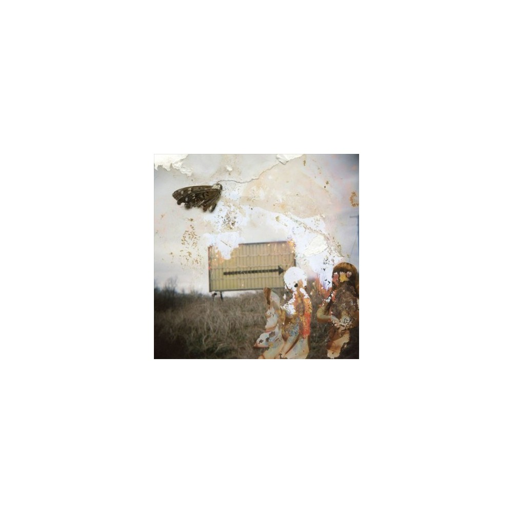 Lifted Bells - Minor Tantrums (Vinyl)