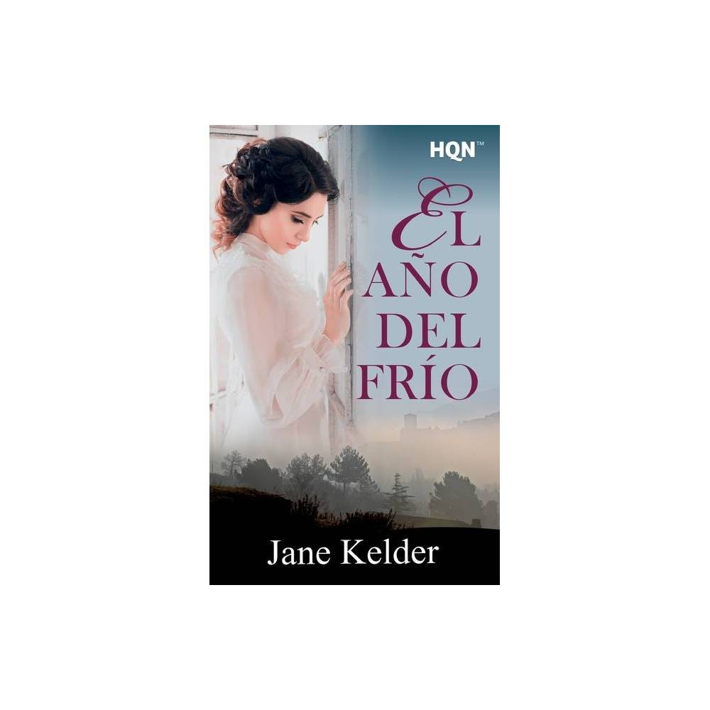 El A O Del Fr O By Jane Kelder Paperback