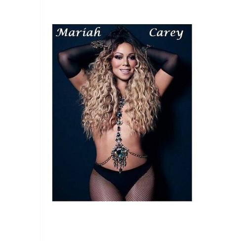 Mariah Carey - by  Diane Paterson (Paperback) - image 1 of 1