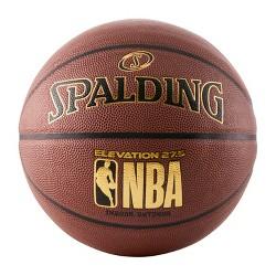 "Spalding Elevation 27.5"" Basketball"