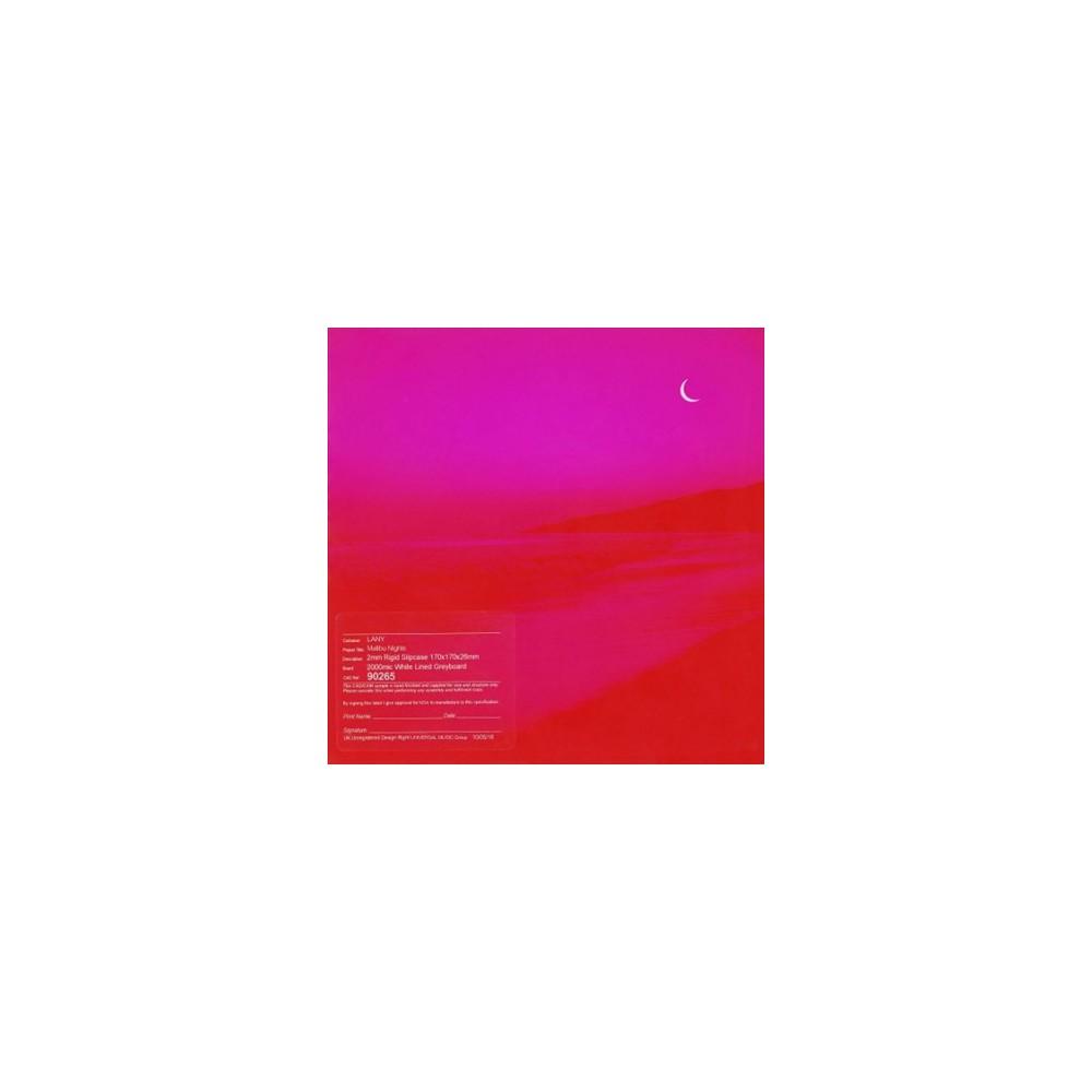 Lany - Malibu Nights (Vinyl)