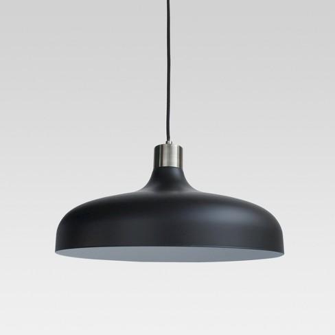 Crosby Large Pendant Ceiling Light Threshold