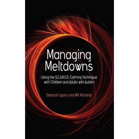 Managing Meltdowns - by  Hope Richards & Deborah Lipsky (Paperback) - image 1 of 1