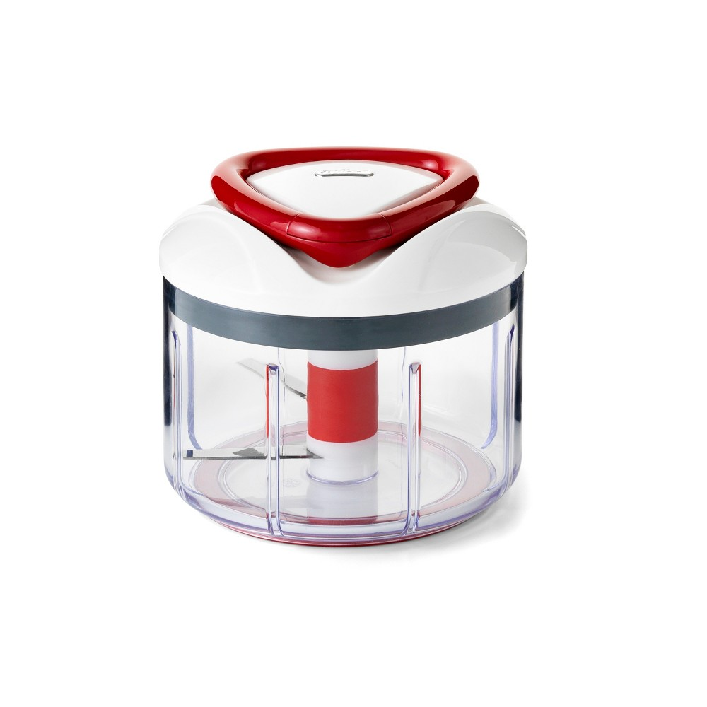 Image of Zyliss Easy Pull Food Processor
