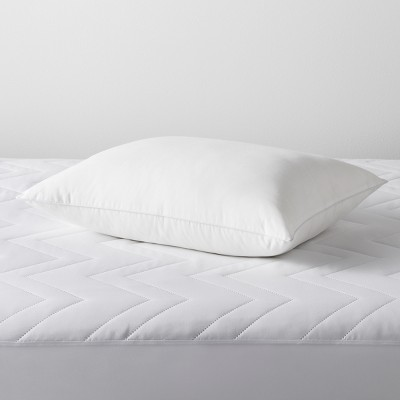 Microgel Pillow (Standard/Queen)White - Made By Design™