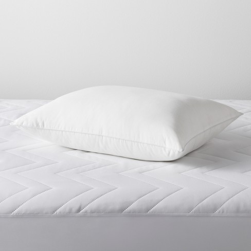 . Microgel All Positions Bed Pillow   Made By Design