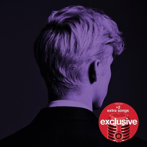 Troye Sivan - Bloom (Target Exclusive) (CD) - image 1 of 1