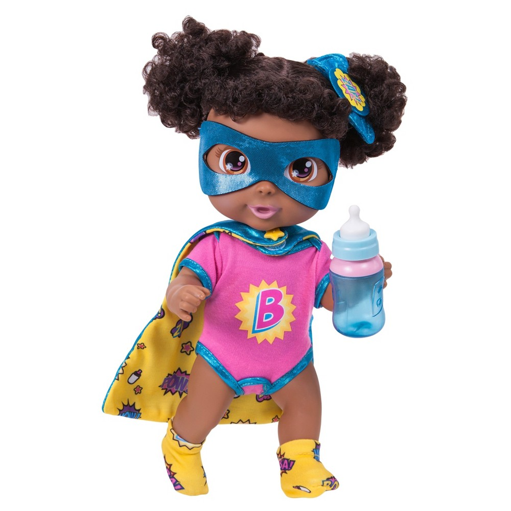 Bottle Squad - Bethany Super Smart Large Doll with Accessories