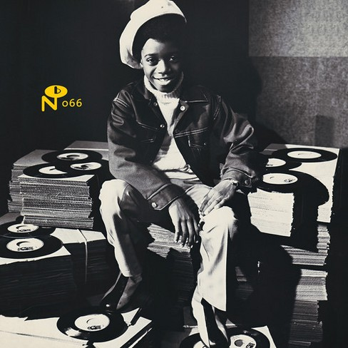 Various - Afterschool Special:123s Of Kid Soul (Vinyl) - image 1 of 1