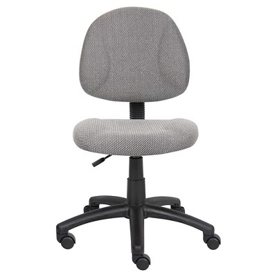 Deluxe Posture Chair - Boss Office Products : Target